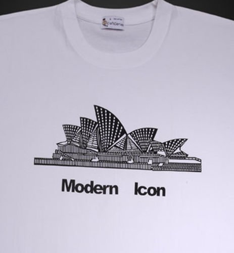 Australian T Shirts Designs for Men, Original New Pack   (Men's Medium)