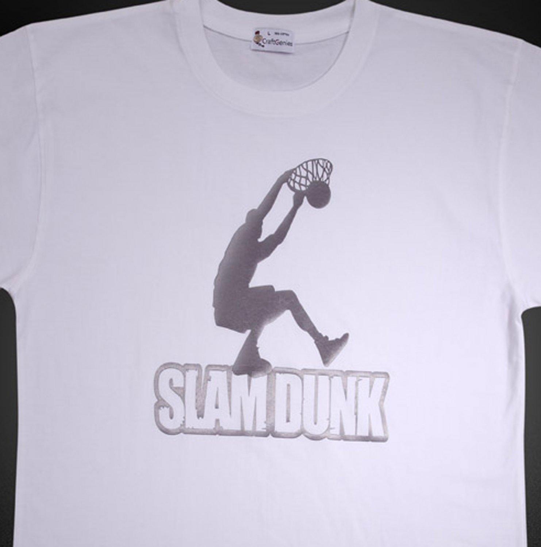 Dunk T Shirt For Sports Fans - Original, Never Opened  (Men's XL)