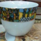 This is Ethiopian coffee cups Made out of ceramic  10% Discount