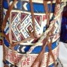 Hand Made Ethiopian (African) Drum ( Kebero) Free Shipping