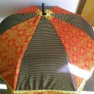 Hand Made Ethiopian (Eritrean) umbrela. Free shipping through out the world