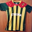 The new Ethiopian National soccer  team football Jersey limited time 30% Discount. Free shipping