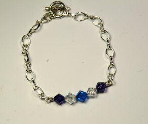 'Generosity' Bracelet