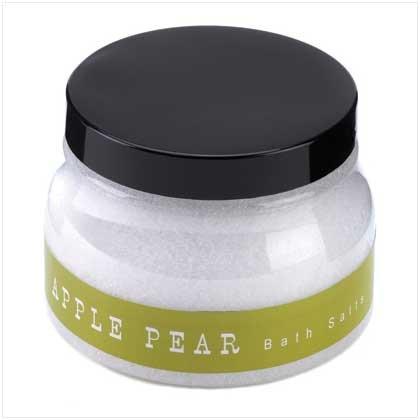 Apple-pear Bath Salts