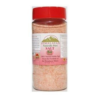 Himalayan Salt - Plastic Shaker - Fine