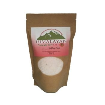 Himalayan Unprocessed Cooking Salt - Fine