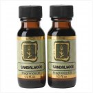 Sandalwood Scent Fragrance Oil