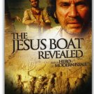 Jesus Boat Revealed DVD