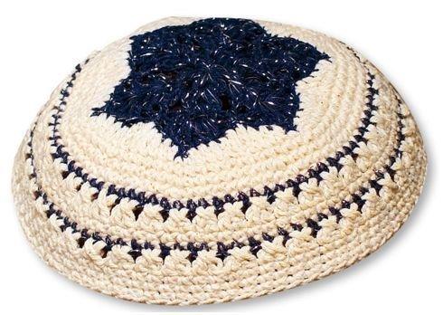 Kippah (Kippa/ Yarmulke) Handmade
