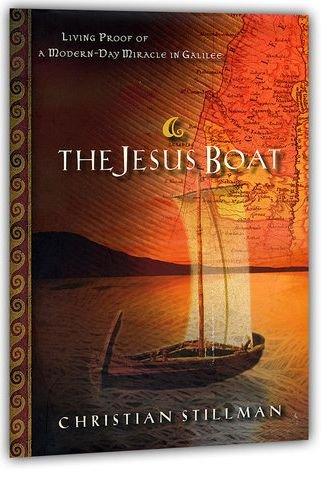 The Jesus Boat Book