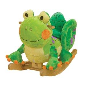 Fergie Frog Chair Rocker