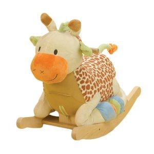 Raffi Giraffe Rocker