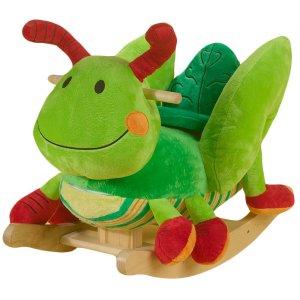 Gregory Grasshopper Rocker