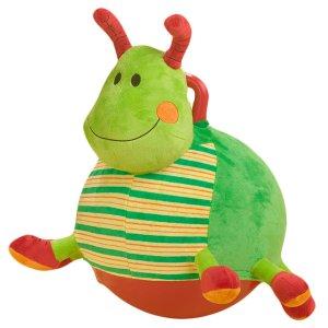 Gregory Grasshopper Bouncersize Buddy ages 3-7
