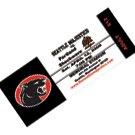 Adult Ticket: Seattle Majestics vs. Portland Shockwave (04/12/08)