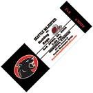 Adult Ticket: Seattle Majestics vs. Redding Rage (04/26/08)