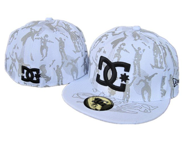 DC Shoes All Street Life Hat