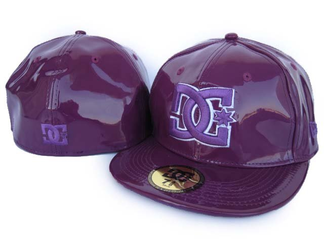 DC Shoes Leather Hat