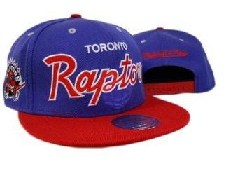 Toronto Raptors Snapback Hat