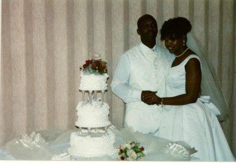 Wedding June 28, 2001