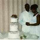 Wedding June 28, 2001