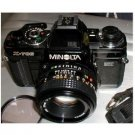 Minolta X-700 35mm SLR Film Camera