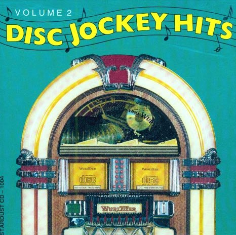 V/A Disc Jockey Hits, Volume 2 (Import)