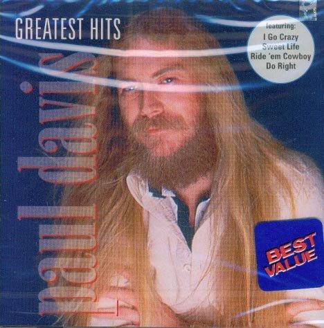 Paul Davis-Greatest Hits