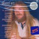 Paul Davis-Greatest Hits