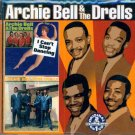 Archie Bell & The Drells-I Can't Stop Dancing/There's Gonna Be A Showdown