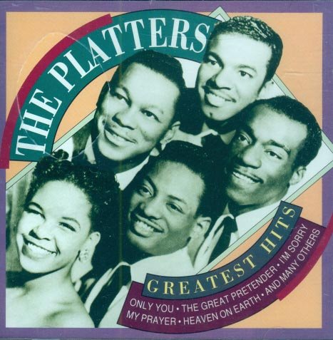 The Platters-Greatest Hits (Import)