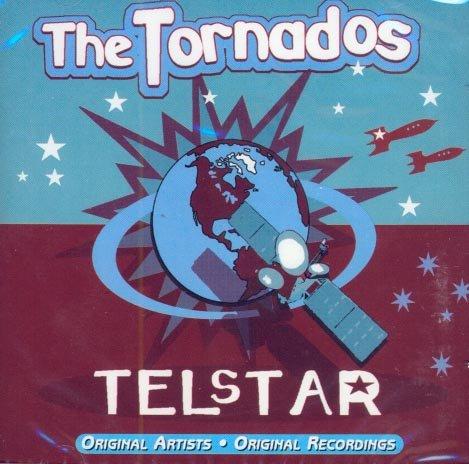 The Tornados-Telstar (Import)