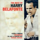 Harry Belafonte-The Best Of (Import)