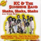 KC & The Sunshine Band-Shake, Shake, Shake And Other Hits