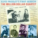 Elvis Presley-First Session-Million Dollar Quartet (Import)