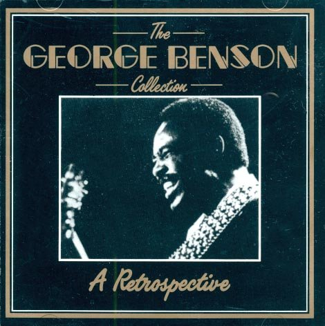 George Benson-Collection-A Retrospective (Import)