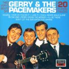 Gerry & The Pacemakers-The Very Best Of (Import)