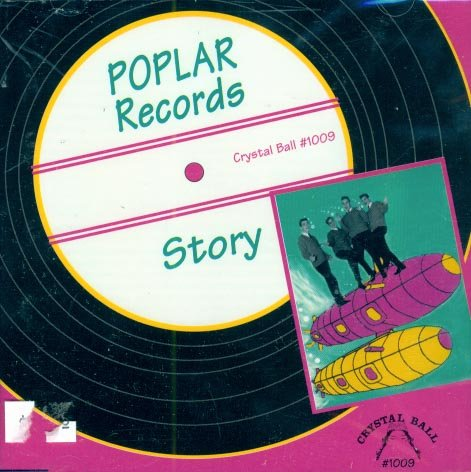 V/A The Poplar Records Story