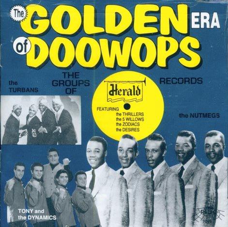 V/A The Golden Era Of Doo Wops:  Herald Records, Part 2