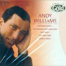 Andy Williams-This Is Gold (Import)