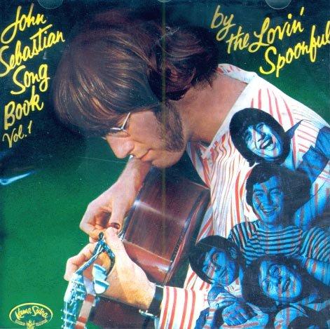 John Sebastian-Song Book, Vol. 1 By The Lovin' Spoonful (Import)