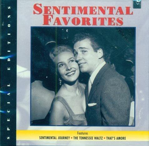 V/A Sentimental Favorites
