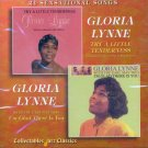 Gloria Lynne-Try A Little Tenderness/I'm Glad There Is You