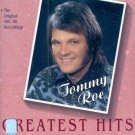 Tommy Roe-Greatest Hits:  The Original ABC Hit Recordings
