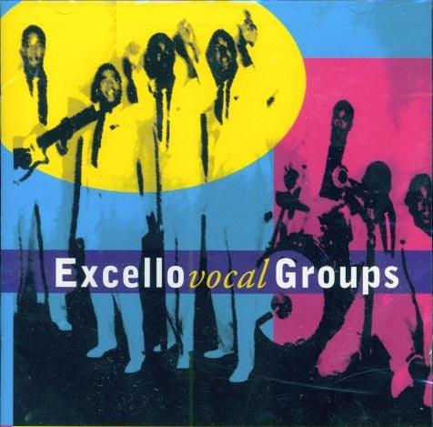 V/A Excello Vocal Groups