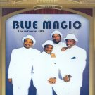 Blue Magic-Live In Concert