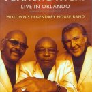 The Funk Brothers-Motown's Legendary House Band-Live In Orlando