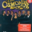 The Osmonds-50th Anniversary Reunion Concert-Live In Las Vegas