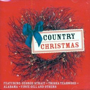 V/A Country Christmas