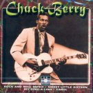 Chuck Berry-Johnny B. Goode (Live) (Import)